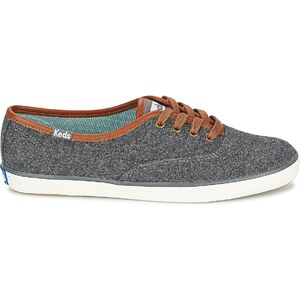 Keds Chaussures CHAMPION HEATHERED WOOL