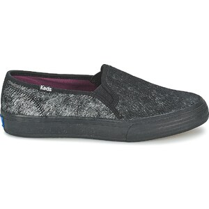 Keds Chaussures DOUBLE DECKER METALLIC DUSTED PONY