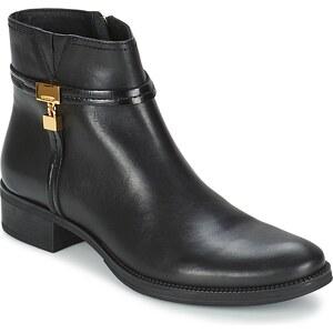 Geox Boots MENDI ST A
