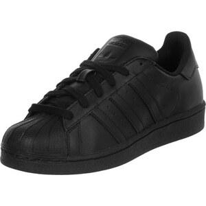 adidas Superstar Foundation Schuhe black/black