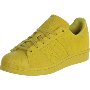 adidas Superstar J W Adidas Lo Sneaker chaussures yellow/yellow