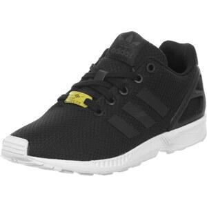 adidas Zx Flux K W chaussures black/black/white