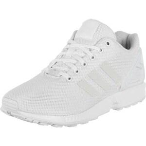adidas Zx Flux Schuhe white/white