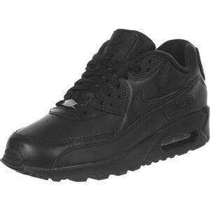 Nike Air Max 90 Leather Schuhe black/black