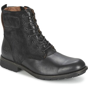Timberland Boots CITY PREMIUM PT 6 IN SIDE ZIP BOOT NWP