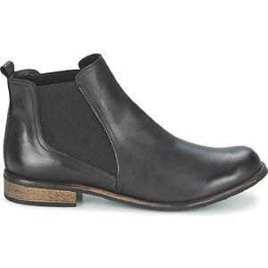 So Size Boots MODESSA