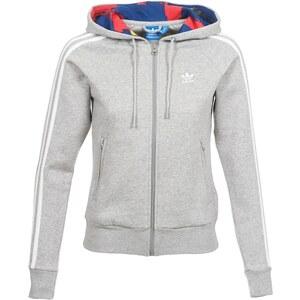 adidas Sweat-shirt HOODED FLOCK FL