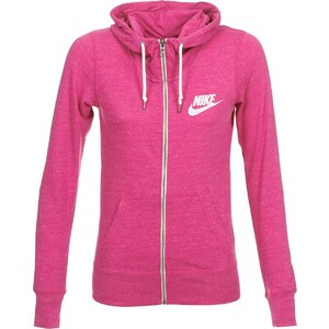 Nike Sweat-shirt GYM VINTAGE FULL ZIP