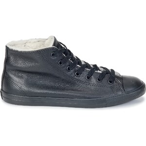Converse Chaussures ALL STAR DAINTY SHEARLING MID