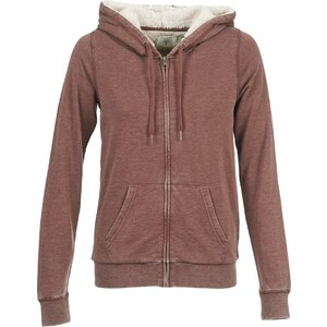 Volcom Sweat-shirt LIVED IN SHERPA