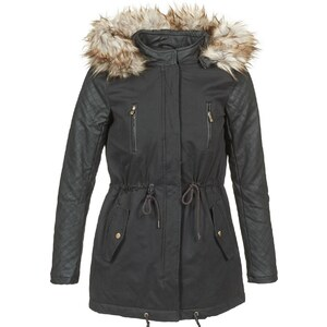 Only Parka NEW DEMI CONTRAST