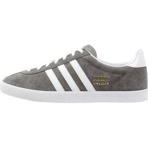 adidas Originals GAZELLE Sneaker low ash/white/gold metallic