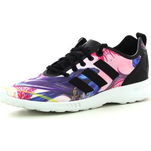 Sneaker ZX Flux smooth von adidas