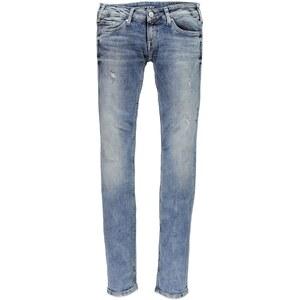 Mustang Jeanshose »Gina Skinny«, blau