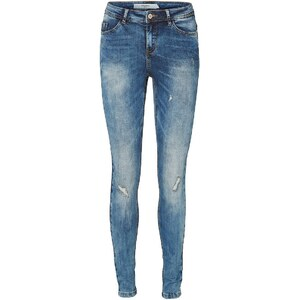 Vero Moda Destroyed-Look- Skinny fit jeans