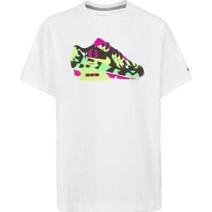 NIKE Air Max IN Jacquard T-Shirt Kinder