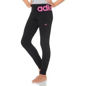 adidas Performance Leggings, schwarz
