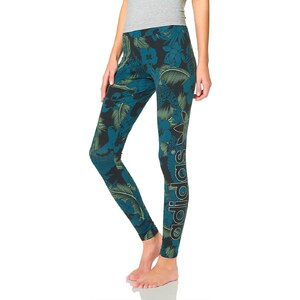 adidas Originals HAWAII LEGGINGS Leggings, blau