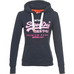 Superdry Sweat-shirt PREMIUM GOODS ENTRY