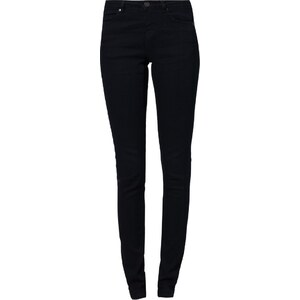Vero Moda YOKE Jeans Slim Fit dark blue denim