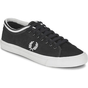 Fred Perry Chaussures KENDRICK TIPPED CUFF SUEDE