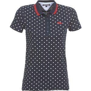 Tommy Hilfiger Polo ALL OVER POLKA DOTT