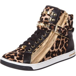 MICHAEL Michael Kors GLAM Sneaker high CH NATURAL