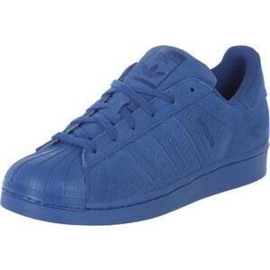 Adidas Superstar J W Schuhe blue/blue
