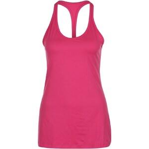 Nike Get Fit Trainingstank Damen, rosa