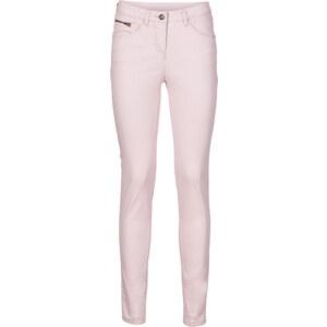 BODYFLIRT Pantalon rose femme - bonprix