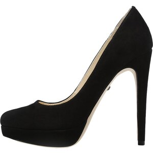 Buffalo High Heel Pumps black