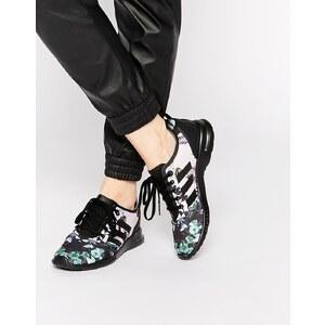 adidas Originals - ZX Flux - Botanical Floral - Sneaker