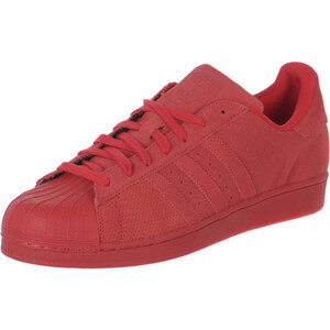 adidas Superstar Rt Schuhe red/red