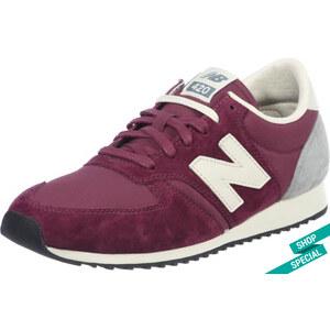 New Balance U420 Schuhe burgundy