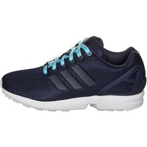adidas Originals ZX FLUX Sneaker low night indigo/blue glow