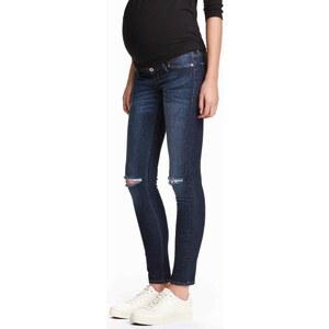 H&M MAMA Jean Skinny Ripped