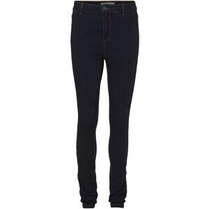 Vero Moda Jeans mit Slimcut - jeansblau