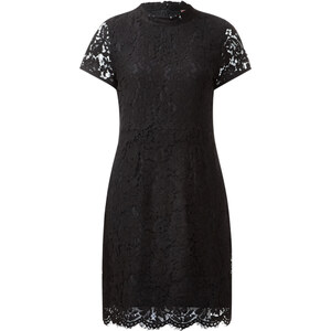 Street One - Robe en dentelle Alessa - Black