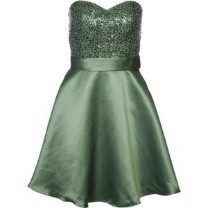 Laona Cocktailkleid / festliches Kleid grün