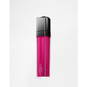 L'Oreal - Infalliable - Brillant à lèvres grand format - Rouge à lèvres liquide - Beige