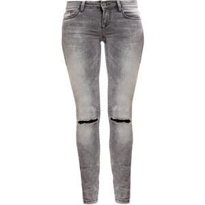 Only Petite ONLCORAL Jeans Skinny Fit medium grey denim