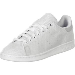 adidas Stan Smith Schuhe solid grey/white