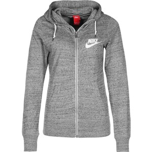 Nike Gym Vintage Fz W Hooded Zipper carbon/heather