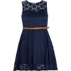Glamorous Kleid mit floraler Spitze