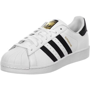 adidas Superstar J W Lo Sneaker chaussures white/black/white