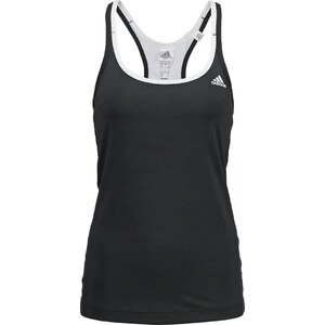 adidas Performance Funktionsshirt black/white