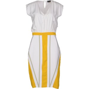 FENDI - ROBES - Robes aux genoux - on YOOX.com