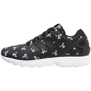 adidas Originals ZX FLUX Sneaker low noir/blanc