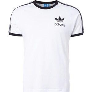 adidas Originals T-Shirt aus Baumwolle mit Logo-Print