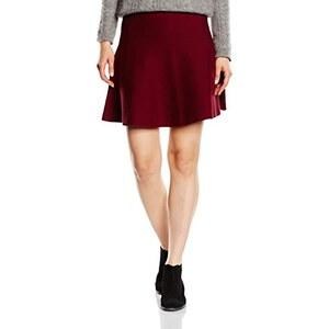 Springfield Damen röcke 4.f.ap.t.falda Skater Tricot